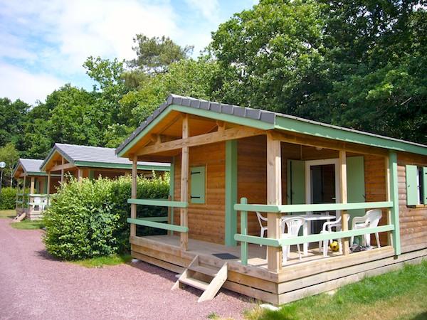4-star campsite Herault